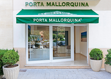 Office in Pollensa
