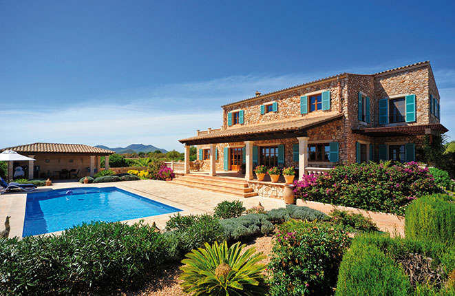 Immobilier Majorque Acheter 2000 Maisons Y Appartements 224