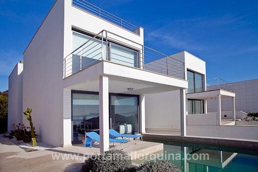 Villa à Alcanada