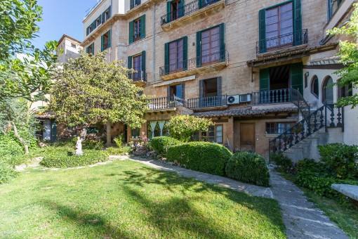 Appartement à Palma de Mallorca Old Town