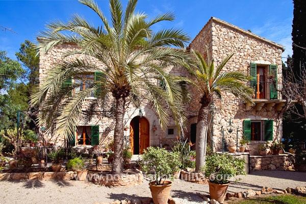Cottage à Santa Ponsa