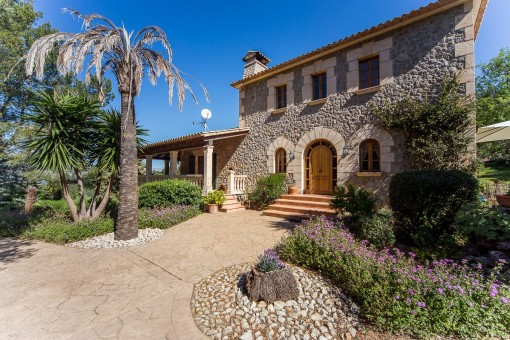 Cottage à Alcudia