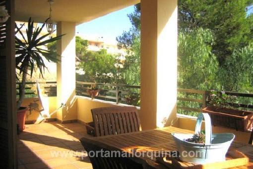 Appartement à Cas Catala