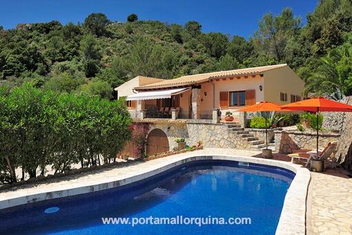 Cottage à Mancor de la Vall