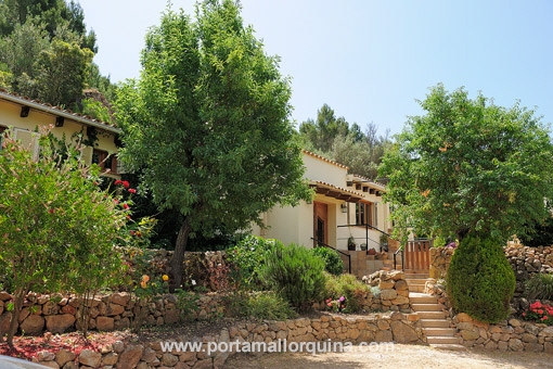 Cottage à Andratx