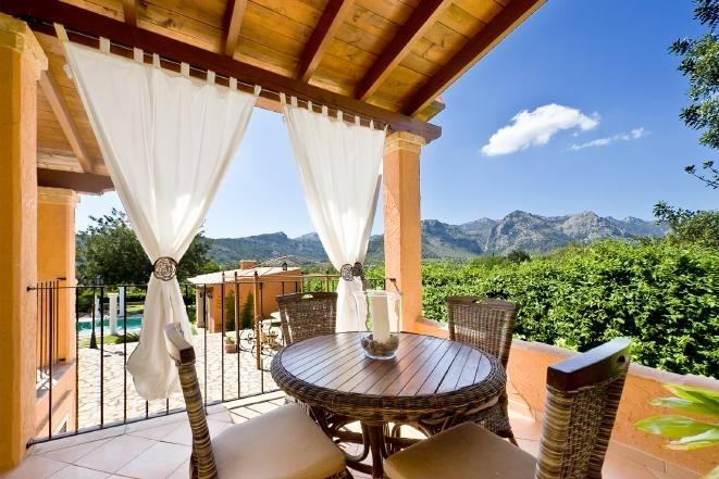 Villa à Bunyola