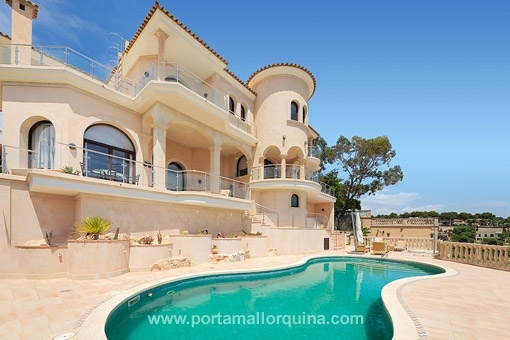 Villa à Sol de Mallorca acheter