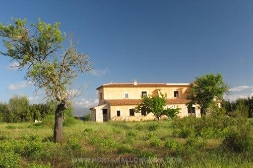 Cottage à Llubi