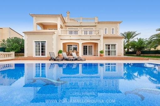 Villa à Vallgornera acheter