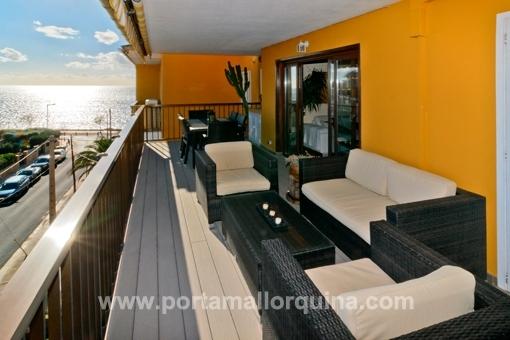 Appartement à Can Pastilla