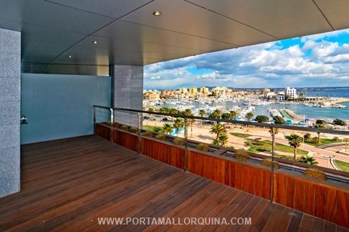 Appartement à Portixol louer