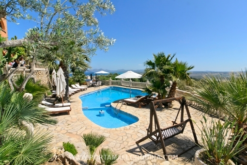 Cottage, Alcudia