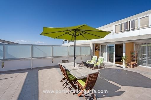 Appartement à Playa de Palma acheter