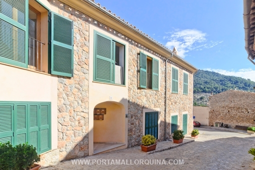 Appartement à Valldemossa