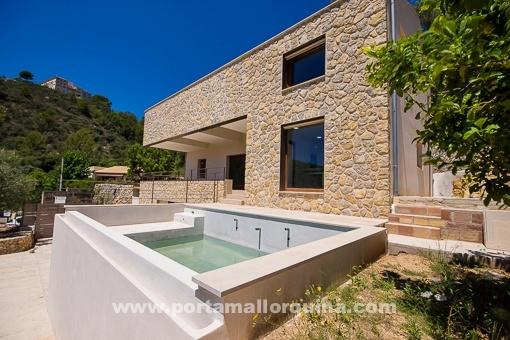 Villa à Mancor de la Vall