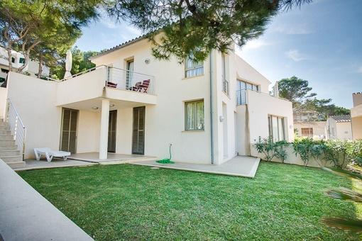 Maison à Cala San Vicente