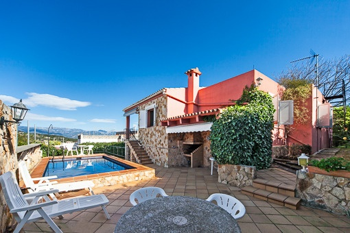 Villa à Portol - Puntiro