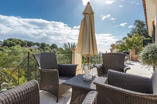 Villa à Costa den Blanes acheter