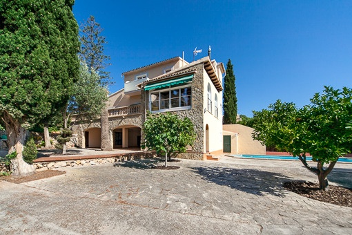 Villa à Palma City