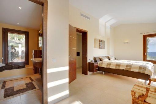 Fantastic bedroom