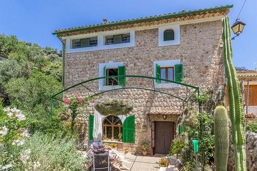 Villa à Fornalutx