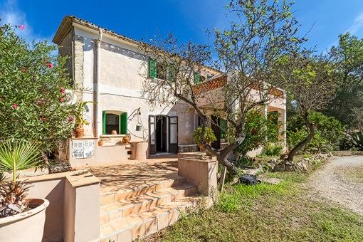 Cottage à S'Arraco