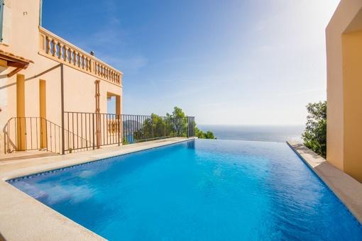 Villa à Canyamel acheter