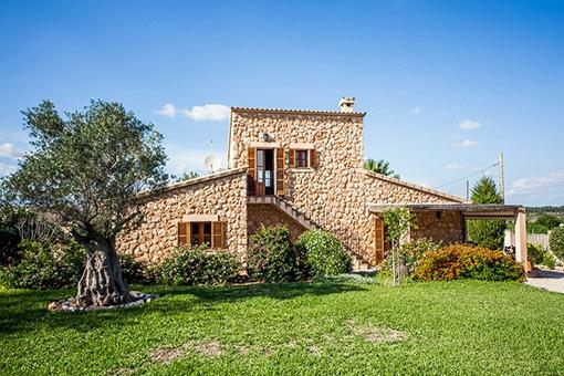 Cottage à Sineu