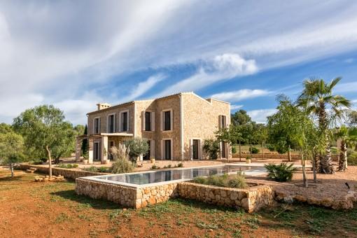 Cottage à Algaida