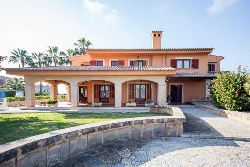 Cottage à Palma Surroundings