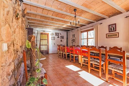 Maison à Andratx