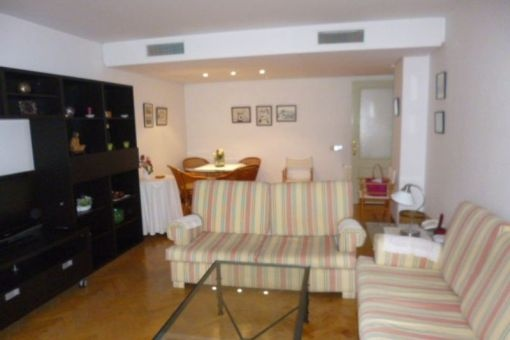 Appartement à Paseo Maritimo