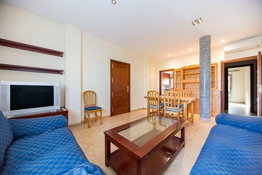 Appartement à Colonia de San Pedro