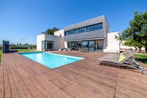 Villa à Environs Palma