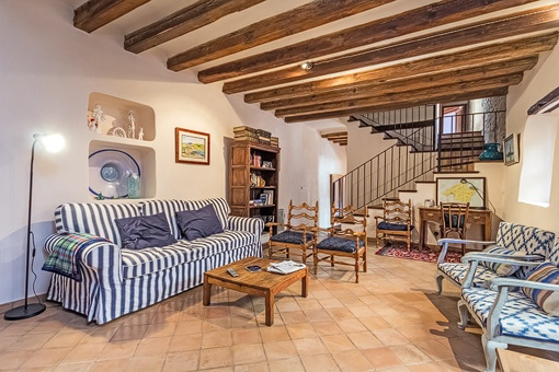 Maison à Valldemossa