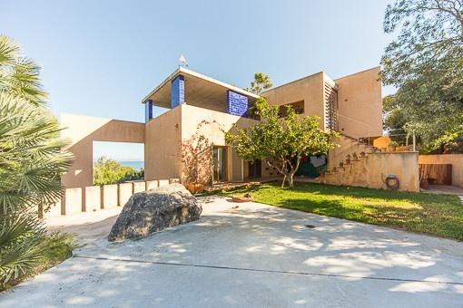 Villa à Betlem