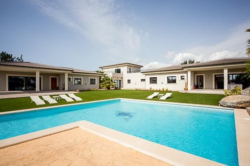 Villa à Sa Cabaneta - Marratxi