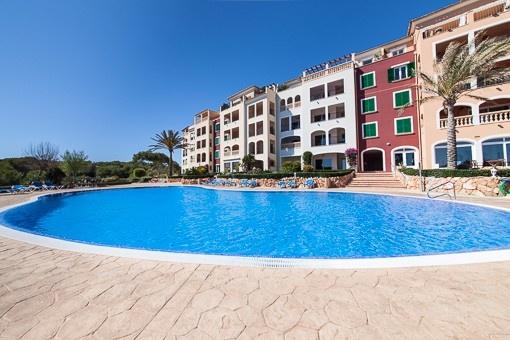 Appartement à Vallgornera