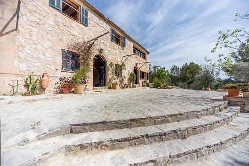 Cottage à Sant Joan