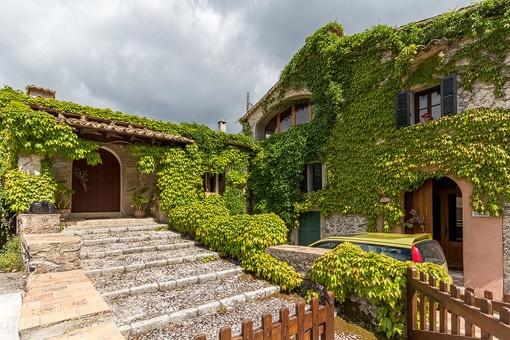 Villa à Orient