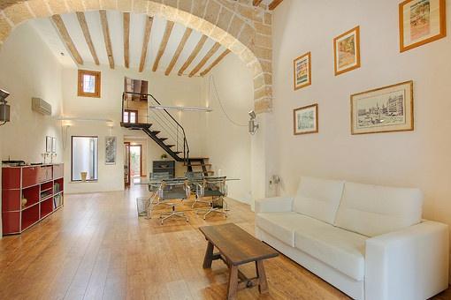 Appartement à La vieille ville de Palma de Majorque
