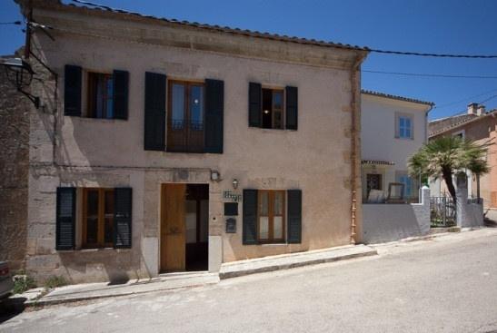 Maison à Ruberts