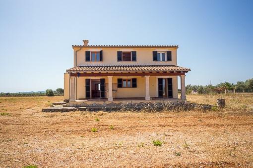Cottage à Sencelles