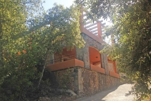 Villa à Escorca