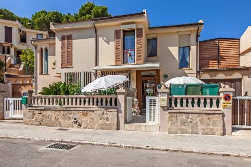 Maison à Playa de Palma