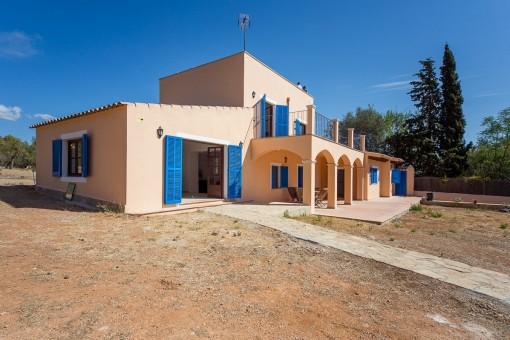 Cottage à Establiments