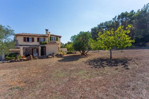 Cottage à Pollensa