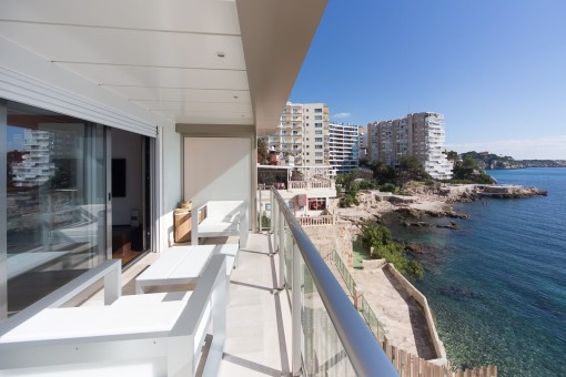 Appartement à Cala Mayor