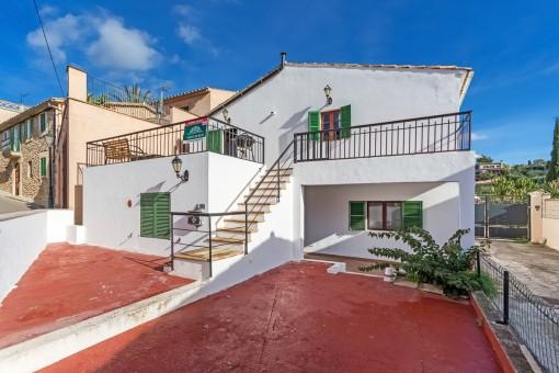 Maison à Calvia