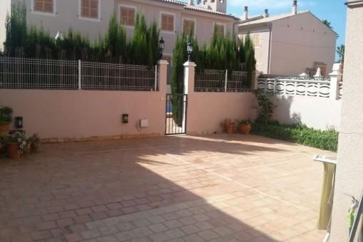 Maison à Las Palmeras